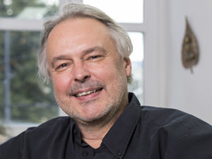 Rainer Janousch