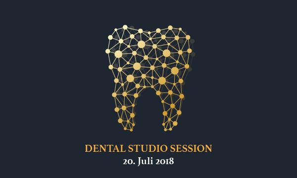 Demnächst: Zweite Studio Session am 20. Juli 2018